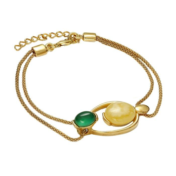 Sea Breeze Circle Bracelet - Koraba
