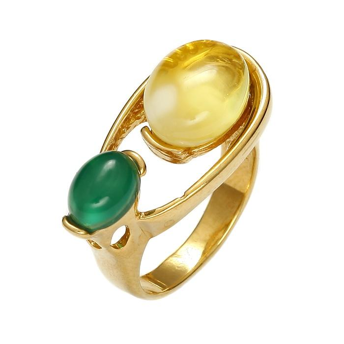 Sea Breeze Circle Ring - Koraba