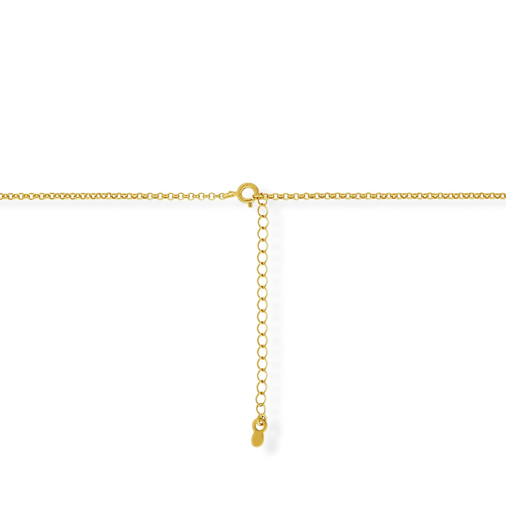 Sea Breeze Droplets Necklace - Koraba