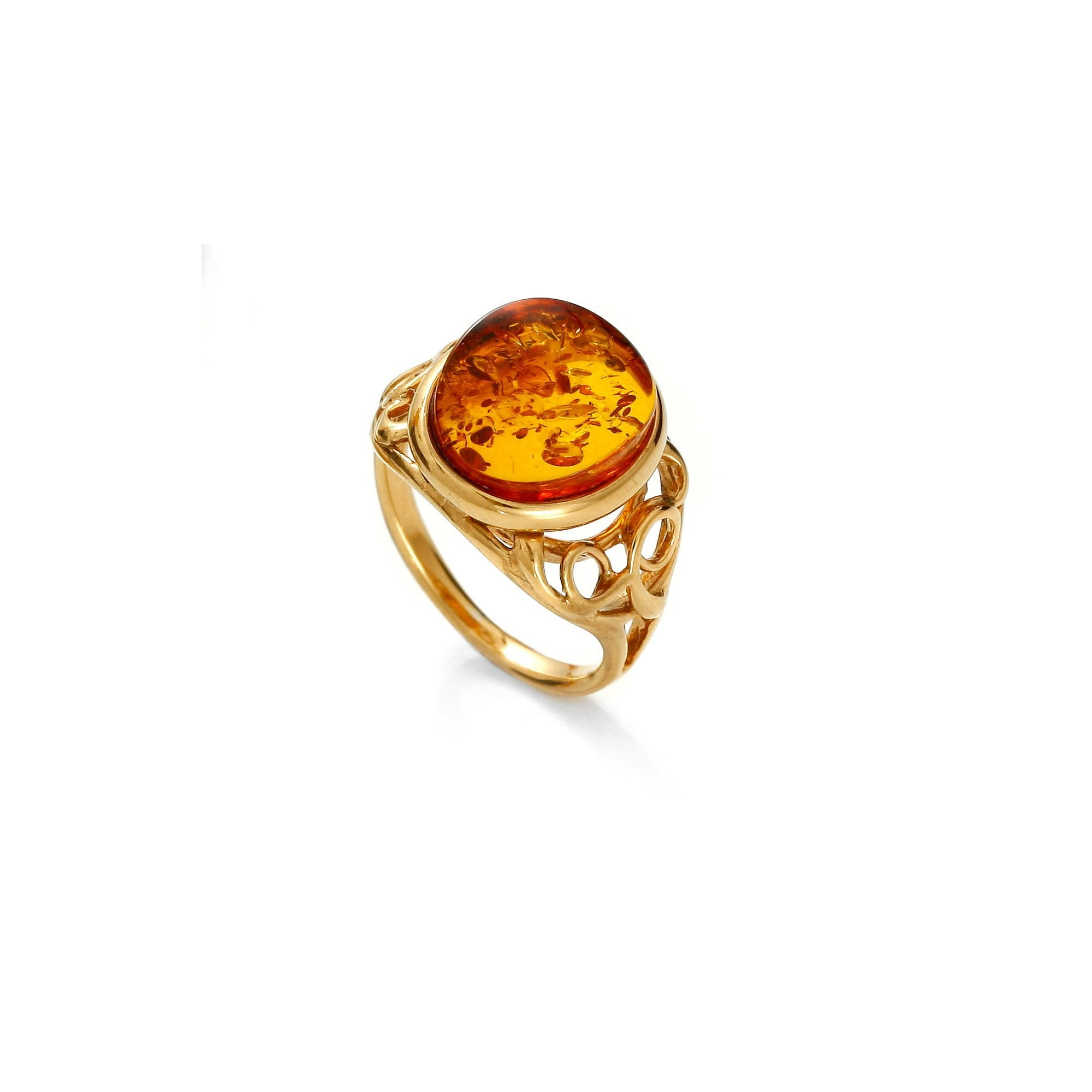 Sunset Dream Ring - Koraba