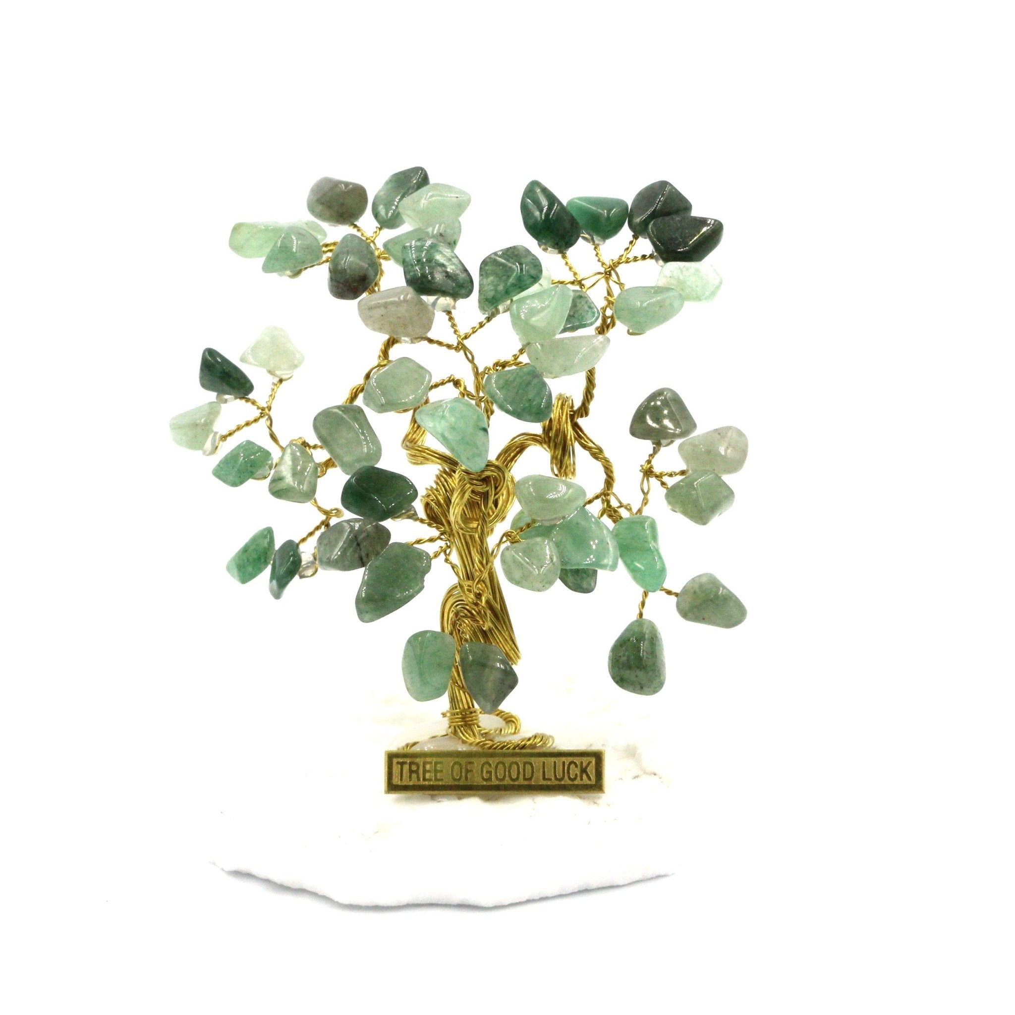 Tree of Good Luck Aventurine - Koraba