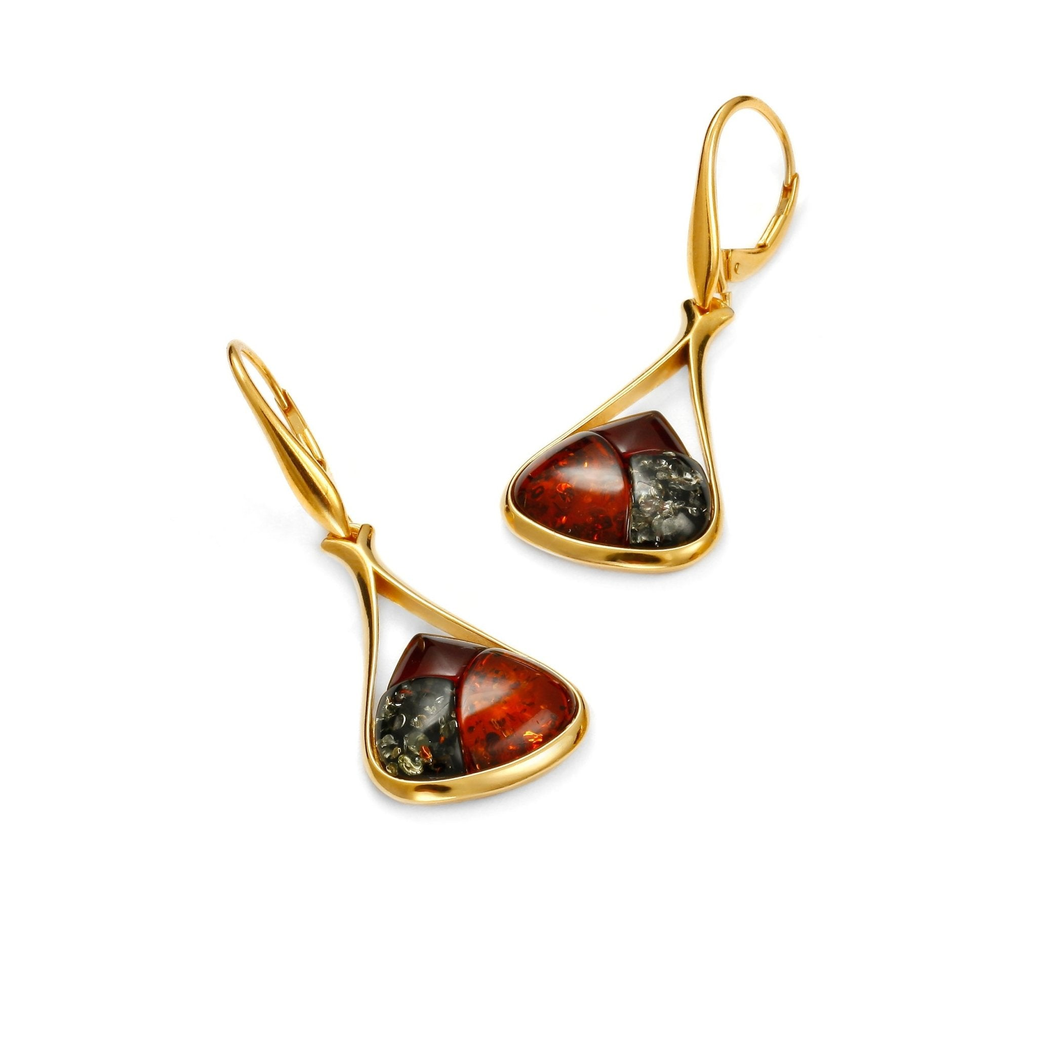 Trio Bell Earrings - Koraba