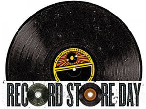 Music Record Store Day