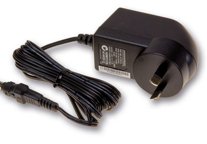 Adaptor for 15V DC turntables