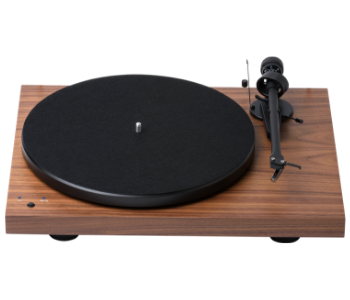 Debut RecordMaster (OM10) Walnut