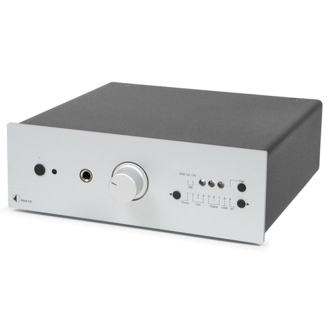 MaiA DS Integrated Amplifier