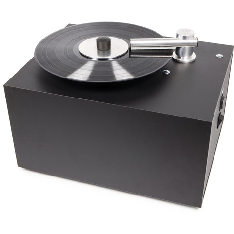 VC-S Record Cleaning Machine