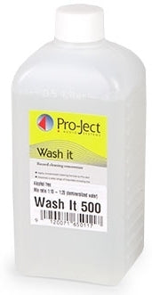 Wash-It Fluid for VC-S (500mL)
