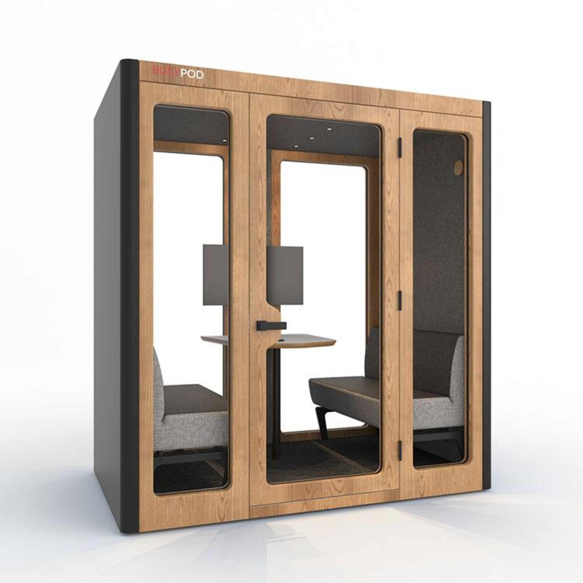 Busypod L phone- en meetingunit
