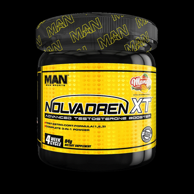 Nolvadren XT by MAN Sports