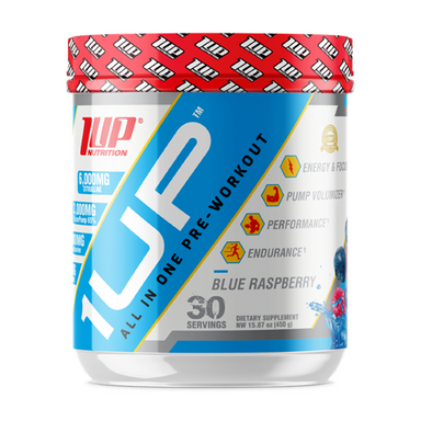 All In One Pre-Workout by 1Up Nutrition