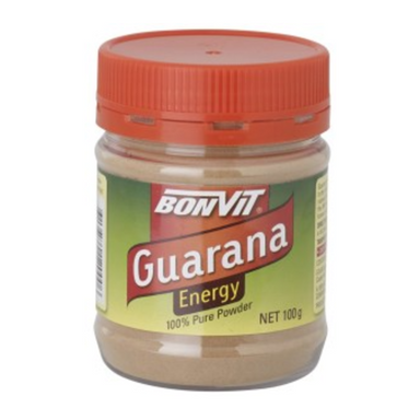 100% Pure Guarana Energy Power by BonVit