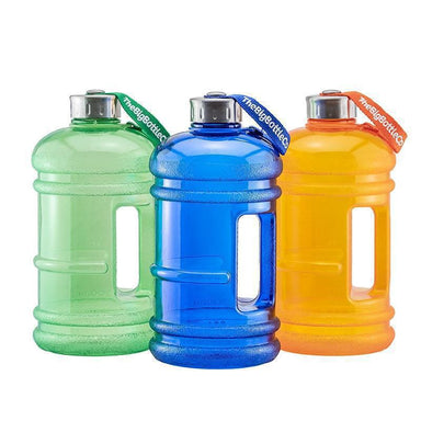 The Big Bottle Co Gloss 2.2L Jugs