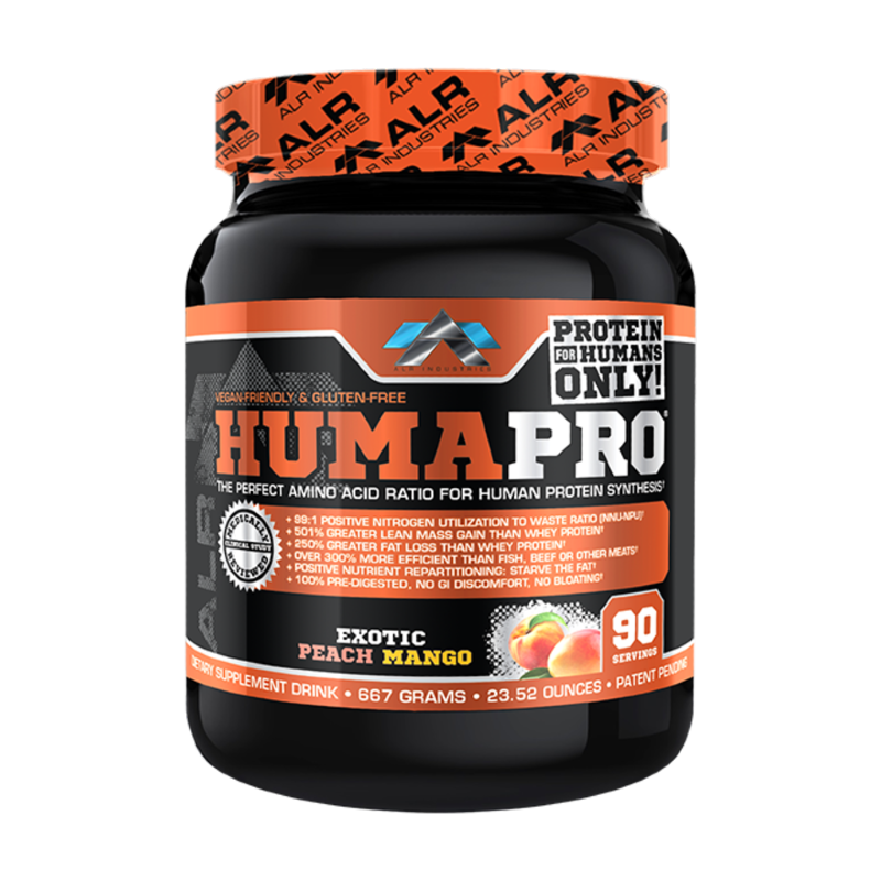Humapro by ALR Industries