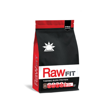 RawFIT Thermo Burn by Amazonia