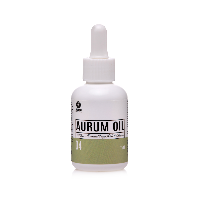 Aurum Oil (4th Pillar) by ATP Science