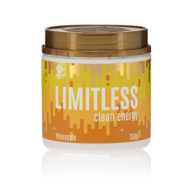 Limitless Clean Energy by ATP Science
