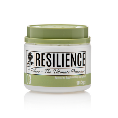 Resilience (3rd Pillar) by ATP Science
