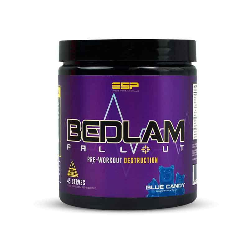 Bedlam by ESP