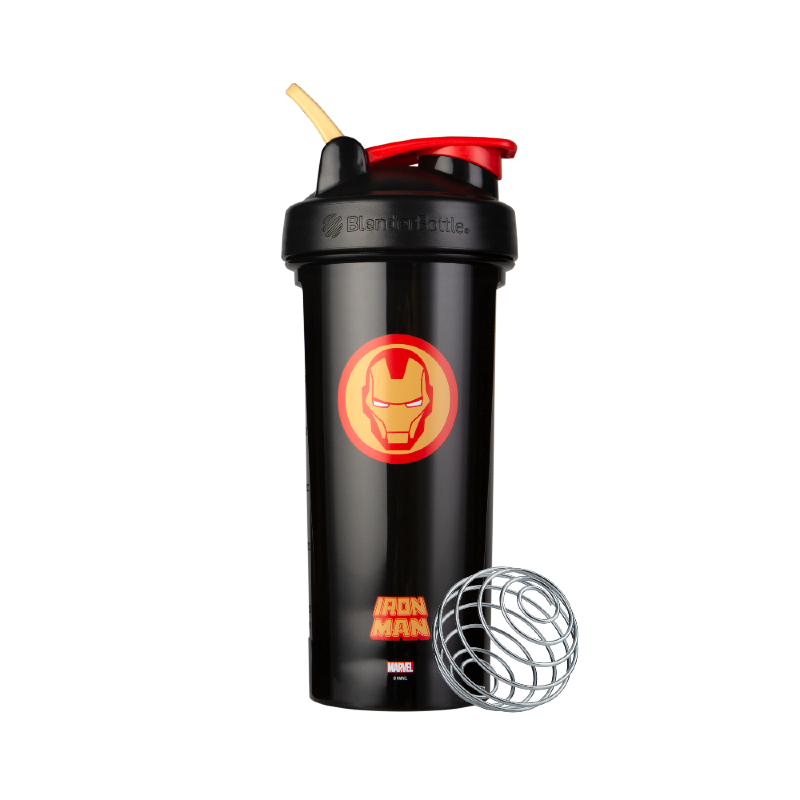Marvel Series Shakers by Blender Bottle
