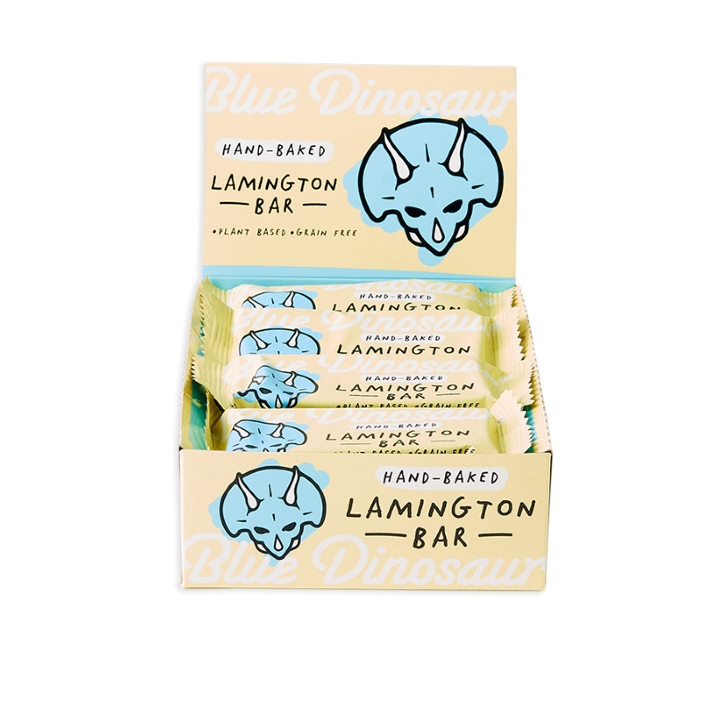 Paleo Bar by Blue Dinosaur