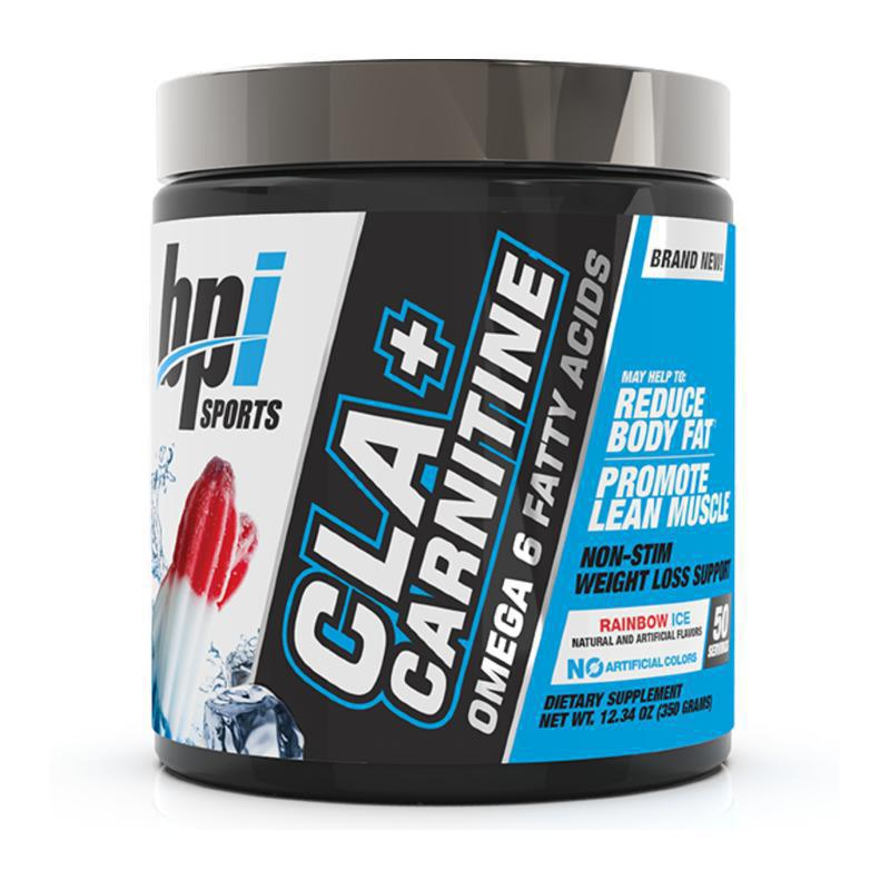 CLA + Carnitine by BPI Sports