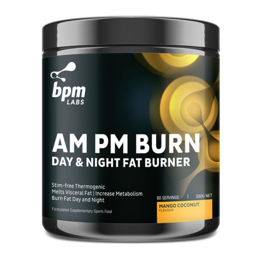 AM PM Burn by BPM Labs