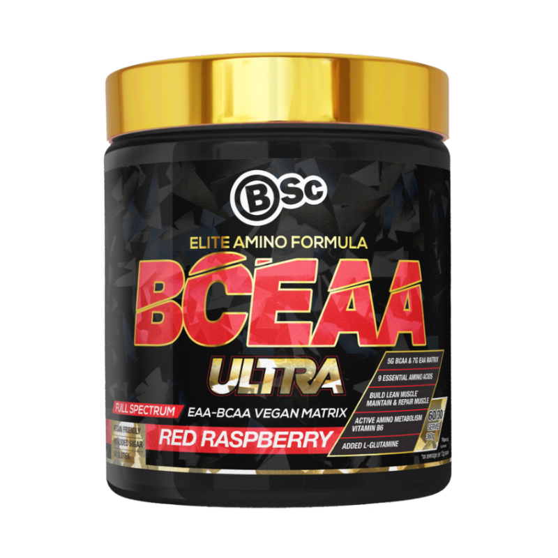 BCEAA Ultra by Body Science (Bsc)