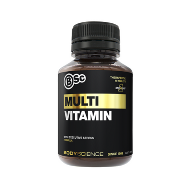 Multi Vitamin by Body Science (Bsc)