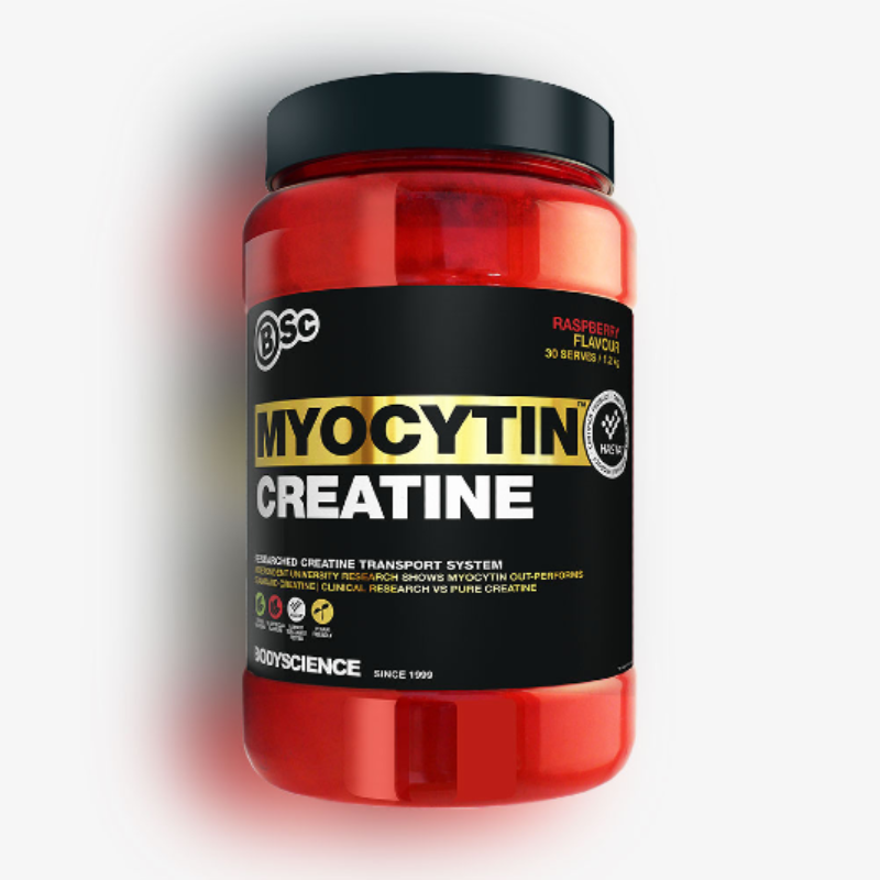 Myocytin Creatine by BSc (Body Science)