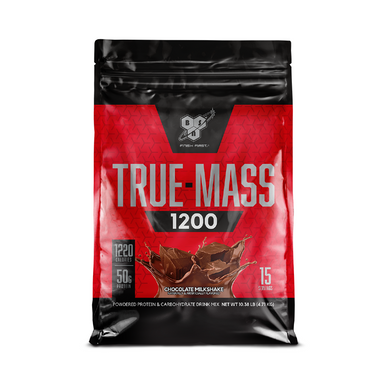 True Mass 1200 by BSN