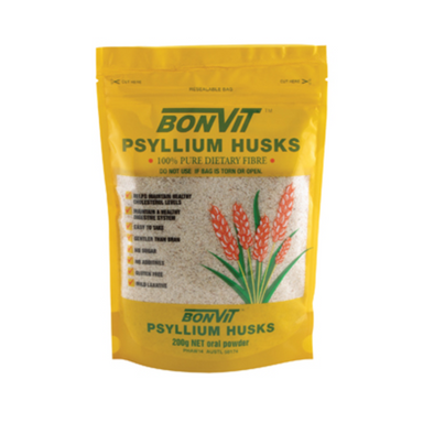 Psyllium Husks by BonVit