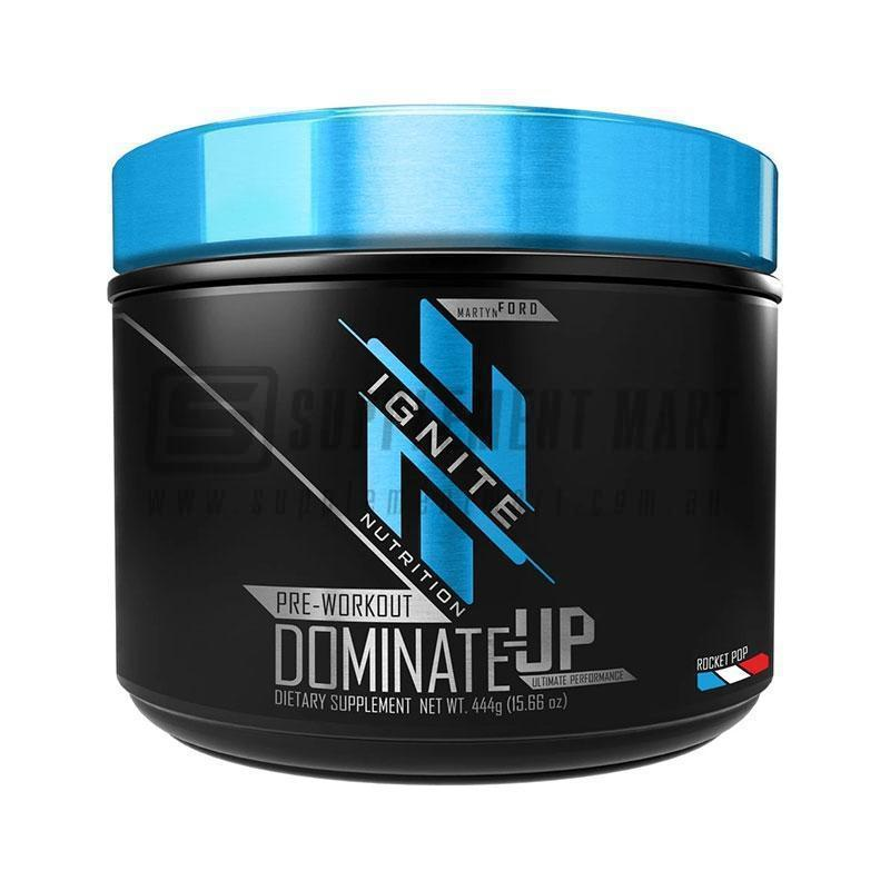 Dominate Up by Ignite Nutrition
