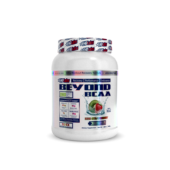 OxyShred + Beyond BCAA Stack by EHP Labs (BOLD)