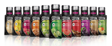 Sports Energy Gels by Endura