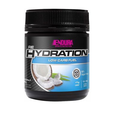 Low Carb Fuel by Endura