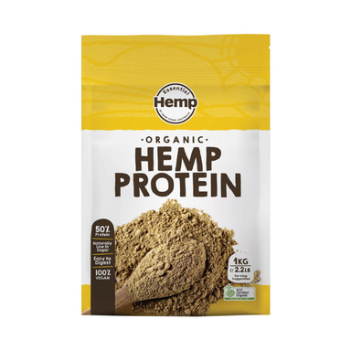 Hemp Protein by Essential Hemp