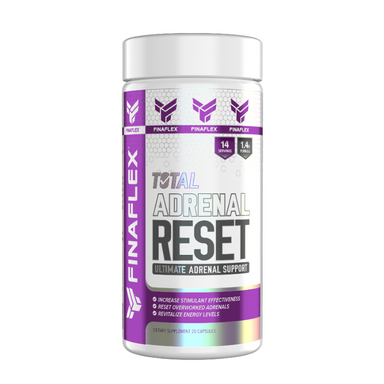 Total Adrenal Reset by Finaflex