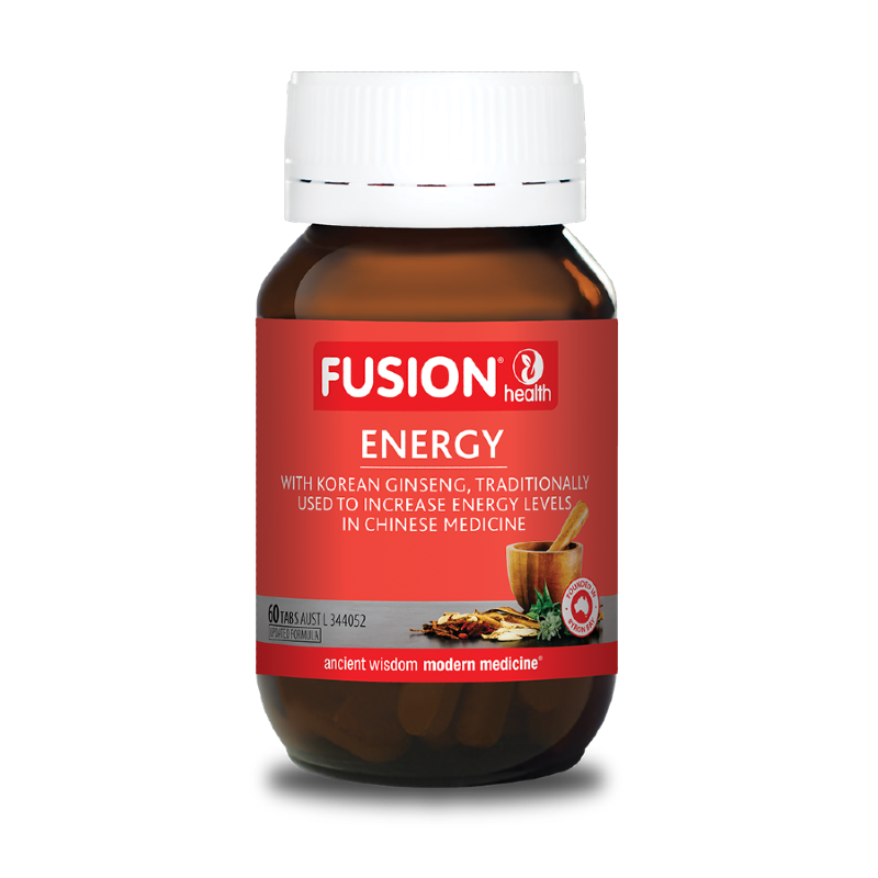 Energy by Fusion Health