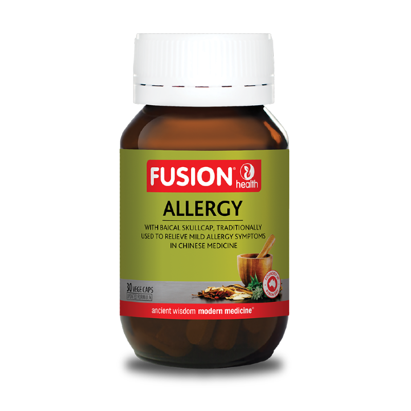 Allergy by Fusion Health