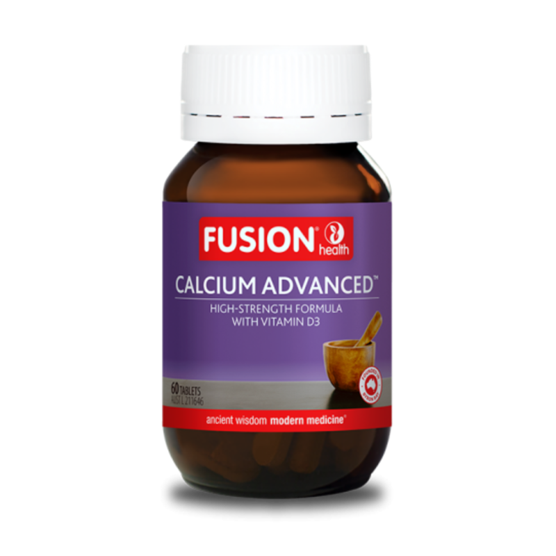 Calcium Advanced by Fusion Health