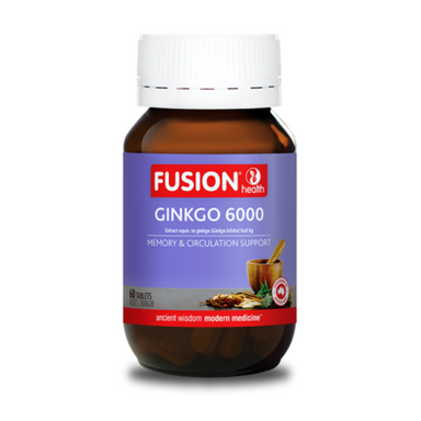 Ginkgo by Fusion Health