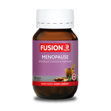 Menopause by Fusion Health