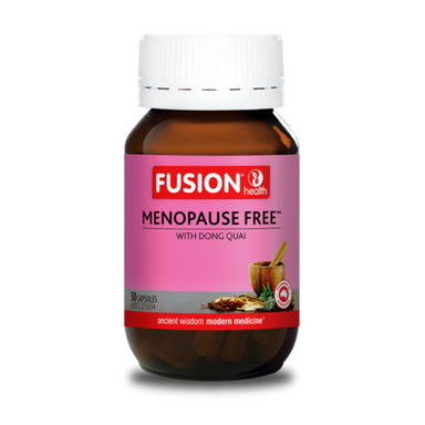 Menopause Free by Fusion Health