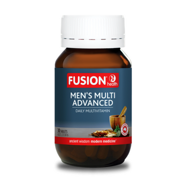 Mens Multi Advanced by Fusion Health