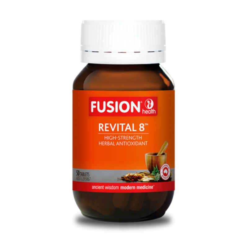 Revital-8 by Fusion Health