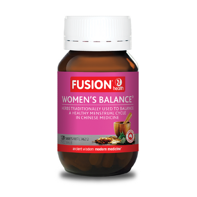 Womens Balance by Fusion Health