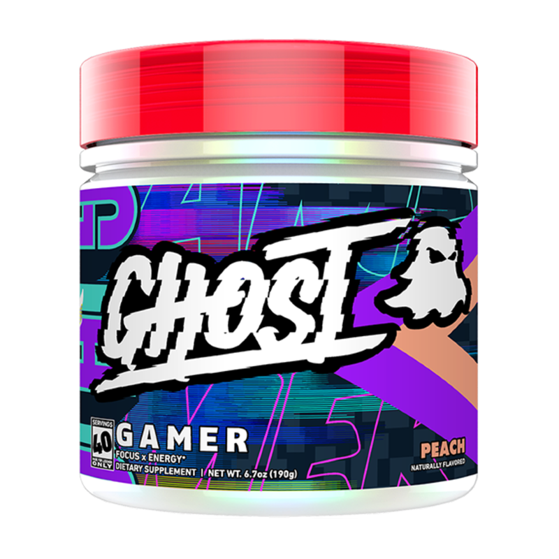 Gamer by Ghost Lifestyle