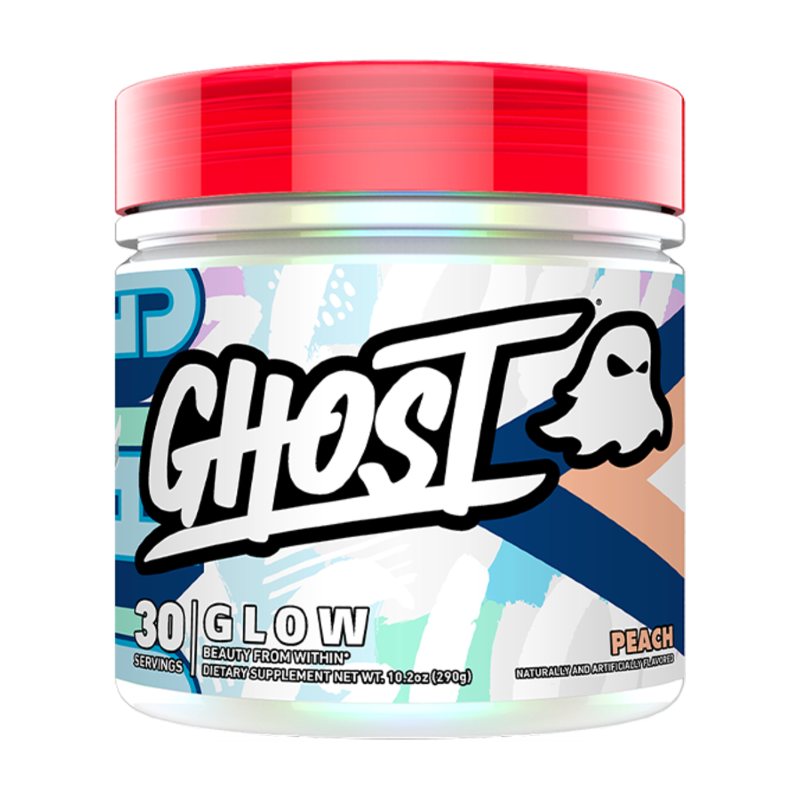 Glow by Ghost Lifestyle