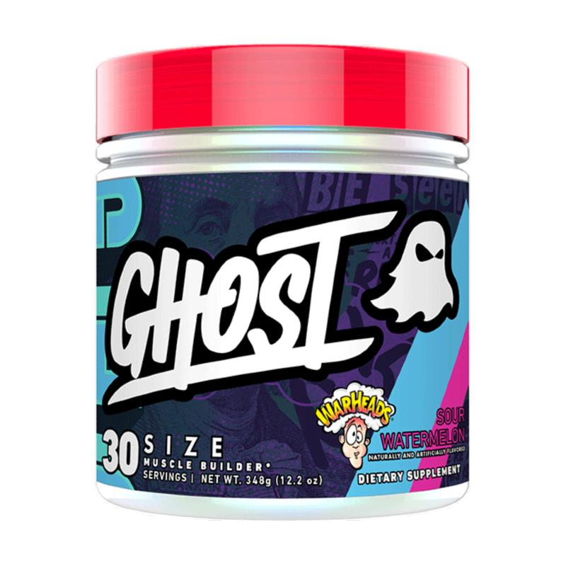 Size by Ghost Lifestyle